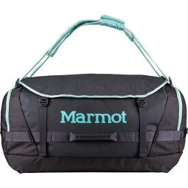 マーモット Marmot ユニセックス ボストンバッグ・ダッフルバッグ バッグ【Long Hauler XL Duffel Bag】Dark Charcoal/Blue Tint