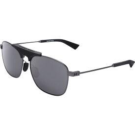 アンダーアーマー Under Armour メンズ メガネ・サングラス 【Rally Storm Polarized Sunglasses】Gunmetal/Grey