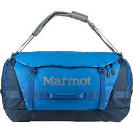 マーモット Marmot ユニセックス ボストンバッグ・ダッフルバッグ バッグ【Long Hauler XL Duffel Bag】Peak Blue/Vintage Navy