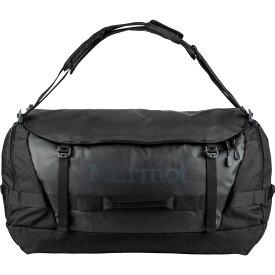マーモット Marmot ユニセックス ボストンバッグ・ダッフルバッグ バッグ【Long Hauler XL Duffel Bag】Black