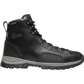 """ダナー Danner メンズ ブーツ ワークブーツ シューズ・靴【Stronghold 6"""""""" EH Waterproof Composite Toe Work Boots】Black"""