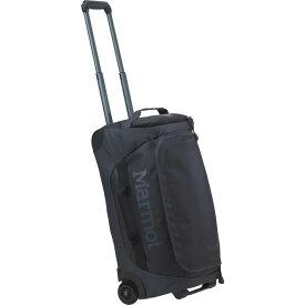 マーモット Marmot ユニセックス スーツケース・キャリーバッグ バッグ【Rolling Hauler Carry-On】Slate Grey/Black
