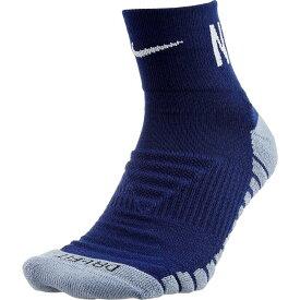 ナイキ Nike メンズ ゴルフ ドライフィット【Dri-FIT Cushioned Ankle Golf Socks】Blue