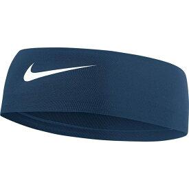 ナイキ Nike ユニセックス ヘアアクセサリー ヘッドバンド【Solid Fury Headband】Valerian Blue
