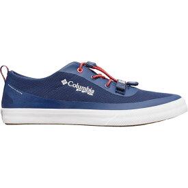 コロンビア Columbia メンズ 釣り・フィッシング シューズ・靴【PFG Dorado CVO Fishing Shoes】Carbon/Intense Red