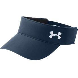アンダーアーマー Under Armour レディース ゴルフ 【Links 2.0 Golf Visor】Academy/Academy