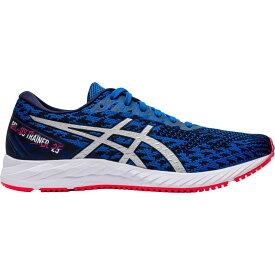 アシックス ASICS レディース ランニング・ウォーキング シューズ・靴【GEL-DS Trainer 25 Running Shoes】Blue/Silver