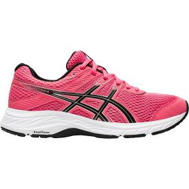 アシックス ASICS レディース ランニング・ウォーキング シューズ・靴【GEL-Contend 6 Running Shoes】Pink/Silver