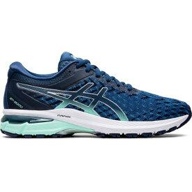 アシックス ASICS レディース ランニング・ウォーキング シューズ・靴【GT-2000 8 Knit Running Shoes】Silver