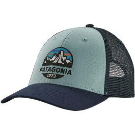 パタゴニア Patagonia メンズ キャップ 帽子【Fitz Roy Scope Lopro Trucker Hat】Big Sky Blue