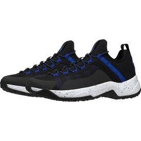 ザ ノースフェイス The North Face メンズ ハイキング・登山 シューズ・靴【Trail Escape Peak Hiking Shoes】Tnf Blue/Tnf Black