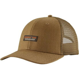 パタゴニア Patagonia メンズ キャップ 帽子【Tin Shed Mesh Trucker Hat】Coriander Brown