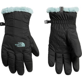 ザ ノースフェイス The North Face レディース 手袋・グローブ 【Mossbud Swirl Gloves】Tnf Black/Windmill Blue