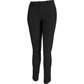 スラセンジャー Slazenger レディース ゴルフ ボトムス・パンツ【Tech Golf Pants】Black