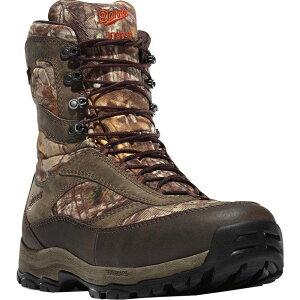 ダナー Danner レディース ブーツ フィールドブーツ シューズ・靴【High Ground 8 GORE-TEX 1000g Field Hunting Boots】Realtree Xtra