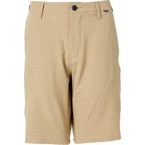 ハーレー Hurley メンズ ショートパンツ ボトムス・パンツ【Phantom Boardwalk Hybrid Shorts】Khaki