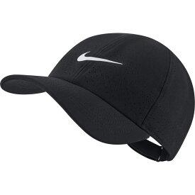 ナイキ Nike メンズ 帽子 【Court Advantage Tennis Hat】Black