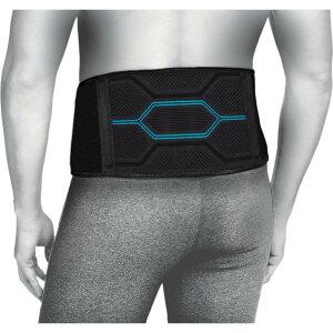 コッパーフィット Copper Fit ユニセックス フィットネス・トレーニング ベルト サポーター【ICE Compression Back Belt】