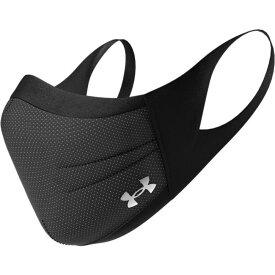 アンダーアーマー Under Armour ユニセックス 雑貨 【Adult Sportsmask Face Mask】Black