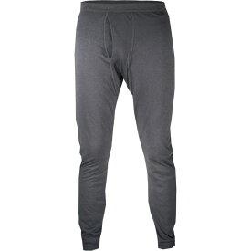 ホットチリーズ Hot Chillys メンズ タイツ・スパッツ ベースレイヤー インナー・下着【Pepper Skins Base Layer Pants】Black