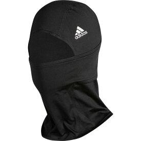 アディダス adidas ユニセックス 帽子 フェイスマスク【Adult Alphaskin Balaclava】Black