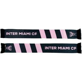 ラフネックスカーフ Ruffneck Scarves ユニセックス マフラー・スカーフ・ストール 【Inter Miami CF Diagonals Summer Scarf】