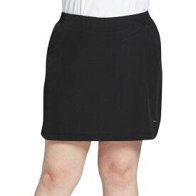 スラセンジャー Slazenger レディース ゴルフ スコート ボトムス・パンツ【New Tech Golf Skort - Extended Sizes】Black