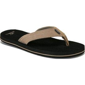 オニール O'Neill メンズ サンダル シューズ・靴【Doheny Sandals】Tan