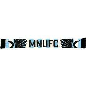 ラフネックスカーフ Ruffneck Scarves ユニセックス マフラー・スカーフ・ストール 【Minnesota United FC Loons Summer Scarf】
