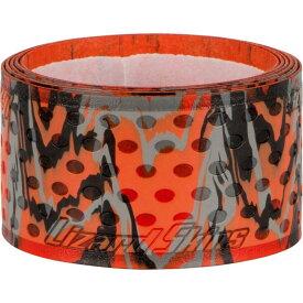 リザード Lizard Skins ユニセックス 野球 グリップテープ【Dura Soft 0.5mm Bat Grip】Orange Camo