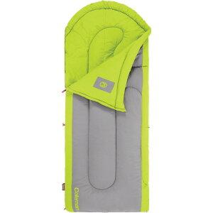 コールマン Coleman ユニセックス ハイキング・登山 寝袋【River Gorge 30F Sleeping Bag】Lime/Grey
