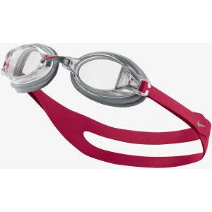 ナイキ Nike ユニセックス 水着・ビーチウェア 【Chrome Training Swim Goggles】Clear