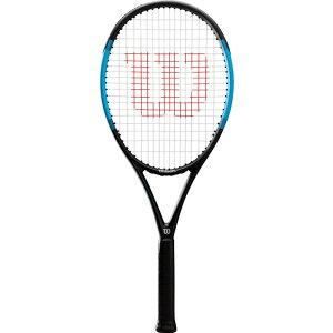 ウィルソン Wilson ユニセックス テニス ラケット【Ultra Power 105 Tennis Racquet】