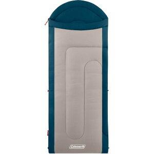 コールマン Coleman ユニセックス ハイキング・登山 寝袋【River Gorge 30 F Sleeping Bag】Blue