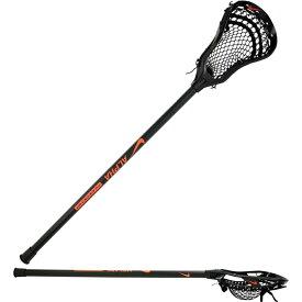ナイキ Nike メンズ ラクロス 【Alpha Huarache Complete Lacrosse Stick】Total Crimson