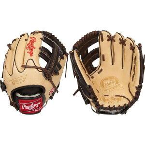 ローリングス Rawlings ユニセックス 野球 グローブ【11.5'' Pro Preferred Series Glove】Tan/Brown