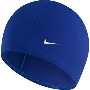 ナイキ Nike ユニセックス 水着・ビーチウェア 【Synthetic Training Swim Cap】Game Royal