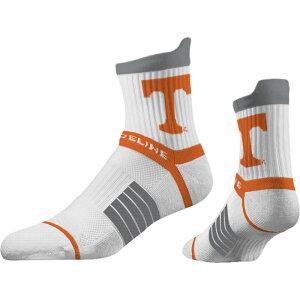 ストライドライン Strideline レディース ソックス インナー・下着【Tennessee Volunteers Striped Socks】