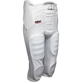 シュット Schutt メンズ アメリカンフットボール ボトムス・パンツ【Integrated Football Pants】White