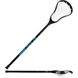 ナイキ Nike メンズ ラクロス 【Alpha Huarache Complete Lacrosse Stick】Blue Hero