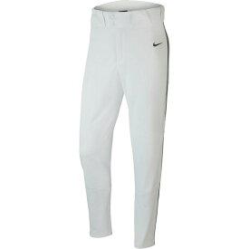 ナイキ Nike メンズ 野球 ボトムス・パンツ【Vapor Select Piped Baseball Pants】Tm Wht/Tm Dk Gn/Tm Dk Gn