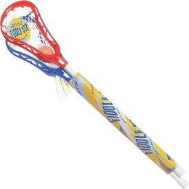 エスティーエックス STX ユニセックス ラクロス 2点セット【Fiddle Miniature Lacrosse Sticks - 2-Pack】