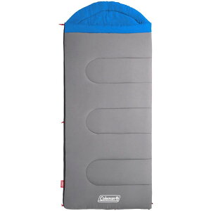 コールマン Coleman ユニセックス ハイキング・登山 寝袋【Dexter 30F Sleeping Bag】Blue/Grey