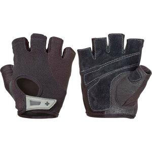 ハービンジャー Harbinger レディース フィットネス・トレーニング グローブ【Power Gloves】Black