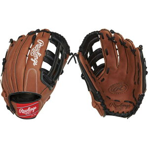 ローリングス Rawlings ユニセックス 野球 グローブ【12.75'' Premium Series Glove 2020】Brown/Black