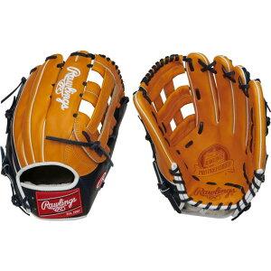 ローリングス Rawlings ユニセックス 野球 グローブ【12.75'' Pro Preferred Series Glove 2020】Tan/Navy