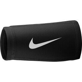 ナイキ Nike ユニセックス アメリカンフットボール ドライフィット【Adult Pro Combat Dri-FIT Wrist Coach】Black/White