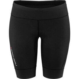 ルイガノ Louis Garneau レディース トライアスロン トライショーツ ボトムス・パンツ【Tri Power Lazer Triathlon Shorts】Black