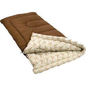 コールマン Coleman ユニセックス ハイキング・登山 寝袋【Autumn Trails 20 Sleeping Bag】Brown