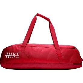 ナイキ Nike ユニセックス 野球 バットケース【MVP Clutch Bat Bag】Ured/Gymred/White